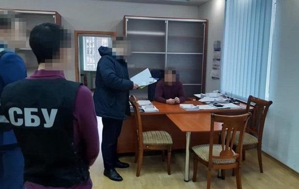 В Запорожье чиновника горсовета подозревают в присвоении 1,5 млн