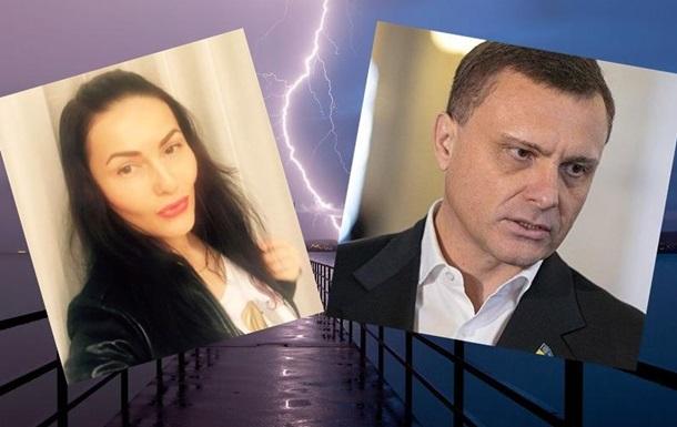 Темная лошадка Наталья Стародубцева - правая рука олигарха