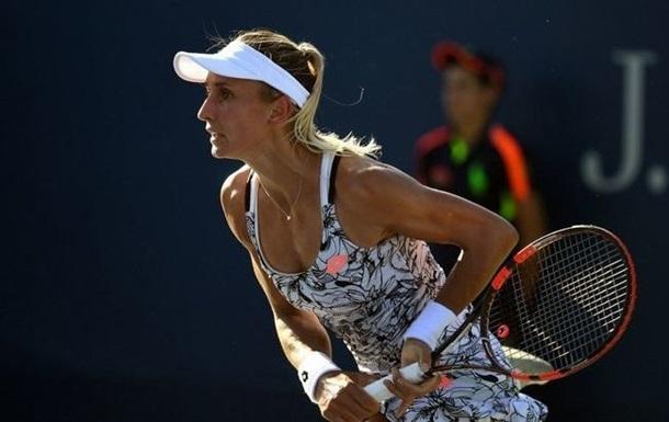 Цуренко легко вышла в четвертьфинал в Каире