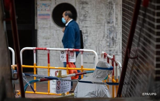 Врачи объяснили скачок смертности от коронавируса
