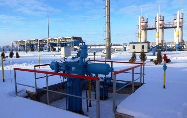 В Украине заметили рекордное падение цен на газ
