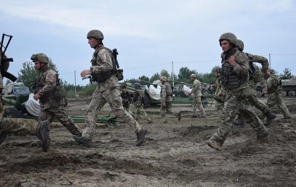 Под Киевом пройдут масштабные антитеррористические учения