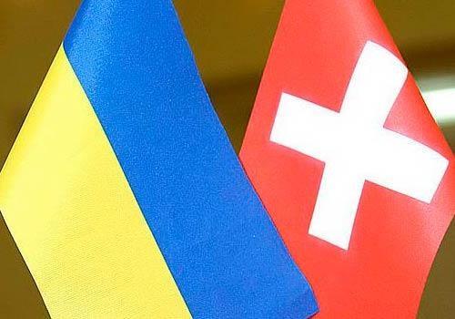 Глава СБУ обсудил с послом Швейцарии санкции против РФ