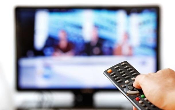 Шість телеканалів закодують сигнал