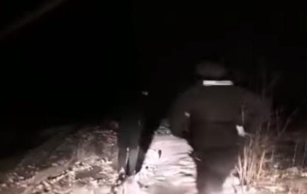 З явилося відео стрілянини поліцейського в Харкові