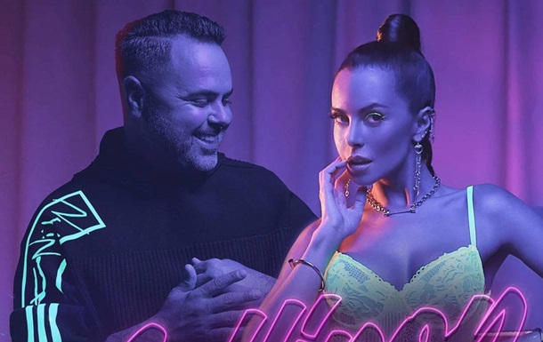 Каменских выпустила яркий клип на трек Lollipop