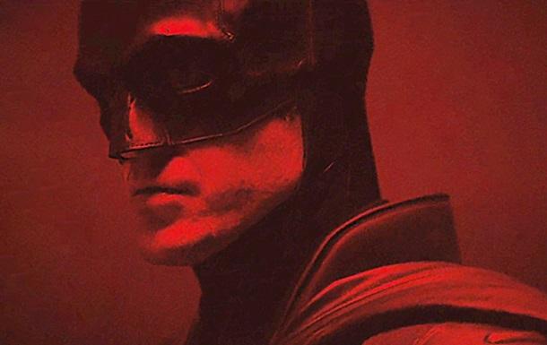 Появился тизер Роберта Паттинсона в образе Бэтмена