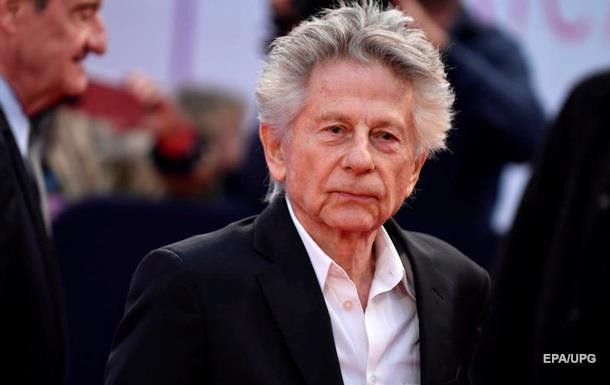 Керівництво Французької кіноакадемії пішло у відставку через Поланскі