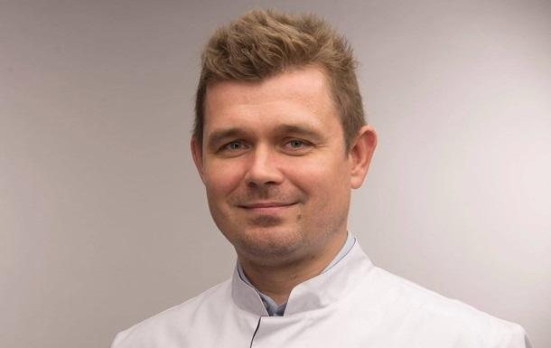 Убийство хирурга в Киеве: задержан подозреваемый