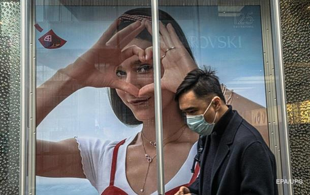 Китай удвоит расходы на борьбу с коронавирусом