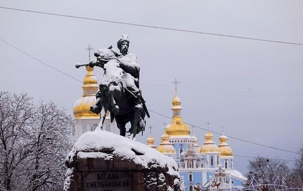 Зростання ВВП України сповільнилося в кінці року