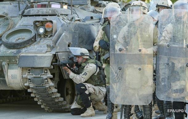 Представлен рейтинг стран по военным расходам