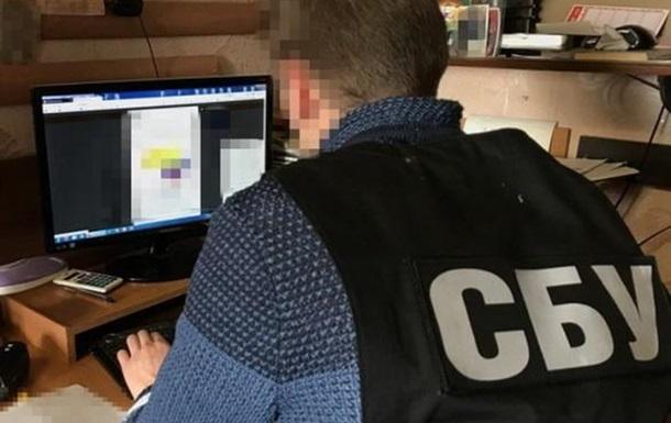 Получал указания из  ДНР : в Павлогаде задержали интернет-агитатора