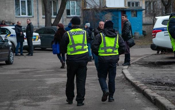В Киеве мужчина убил тещу и спрятал тело в подвале
