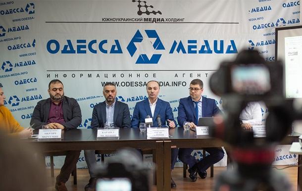 Ваган Симонян — вся правда о кандидате на пост главы одесской армянской общины
