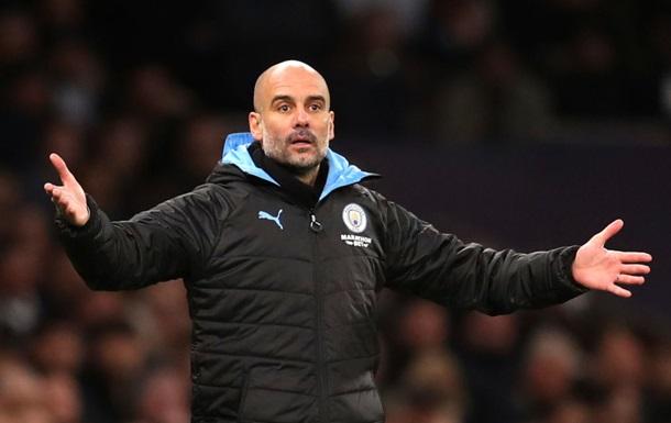 Манчестер Сити исключили из Лиги чемпионов на два сезона