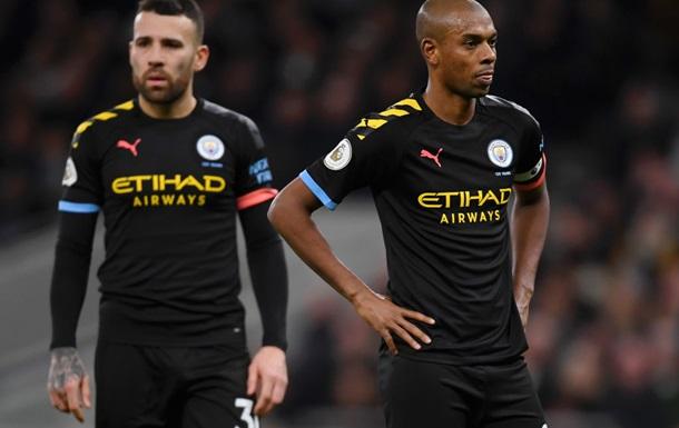 Манчестер Сити: Мы разочарованы, но не удивлены
