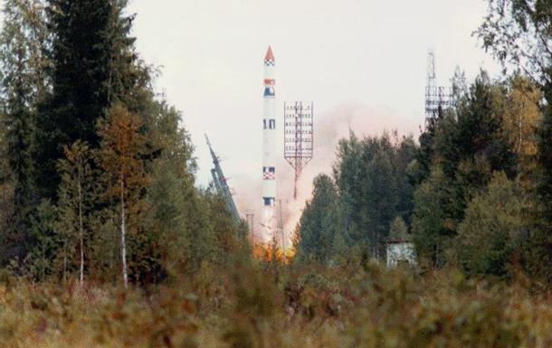 Ступень советской ракеты Циклон-3 разрушилась на орбите