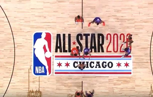 Попадання Дончіча з центру і шикарний алей-уп Моранте на Зайон в огляді матчу Висхідних зірок НБА