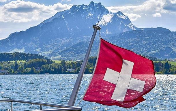 Теракт в нефтехранилище предотвратили в Швейцарии