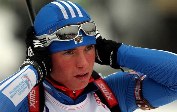 Російську олімпійську чемпіонку дискваліфікували за допінг