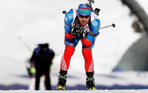 Россиянина Устюгова дисквалифицировали за допинг