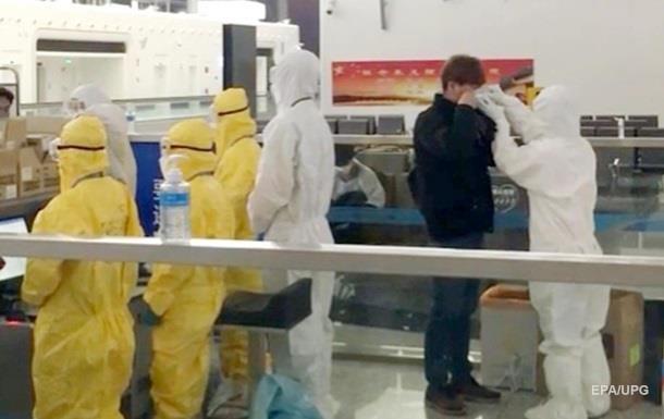 В ВОЗ говорят, что невозможно предсказать развитие эпидемии коронавируса