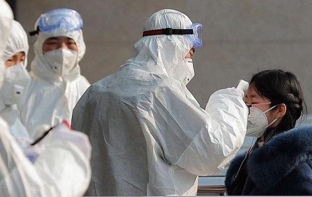 Названо реальний відсоток смертності від коронавірусу