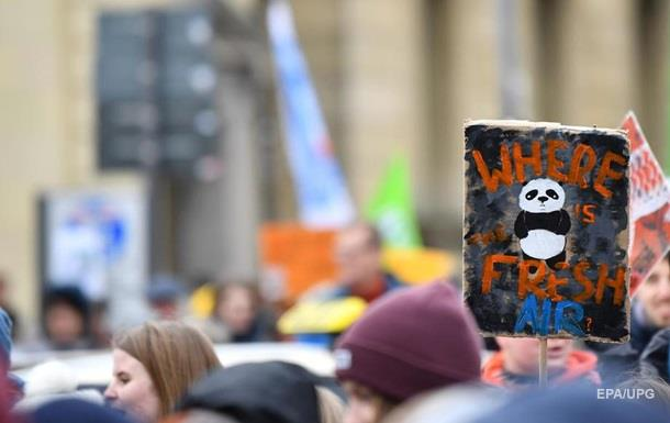 В Мюнхене заявили о грозящем климатическом кризисе