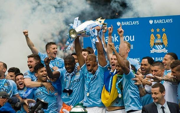 Манчестер Сити могут лишить чемпионства 2014 года