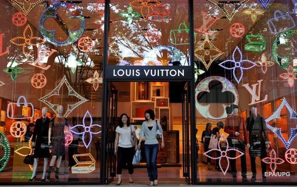 ЗМІ: Louis Vuitton і Gucci звинуватили в змові
