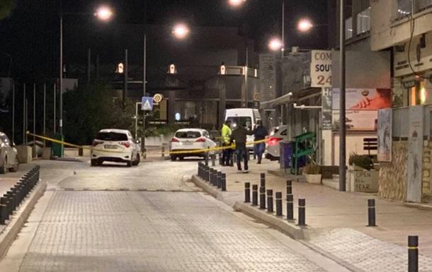На Кіпрі кафе розстріляли з автомата