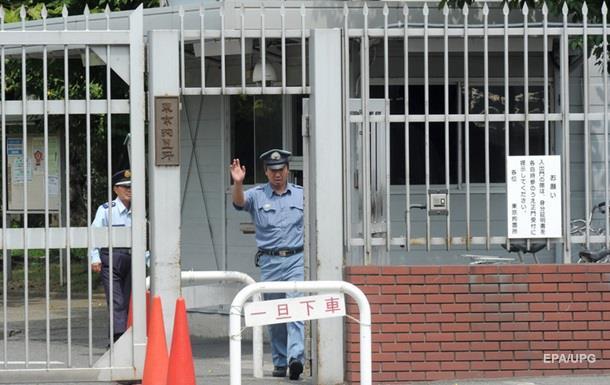 Японця, який убив 19 інвалідів, засудили до страти