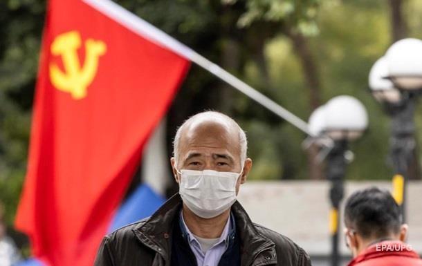 Китай близький до перемоги над COVID-19 - глава МЗС