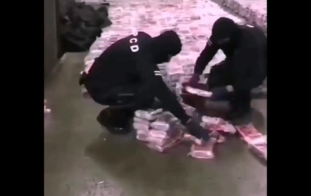 В Коста-Рике перехватили рекордную партию кокаина