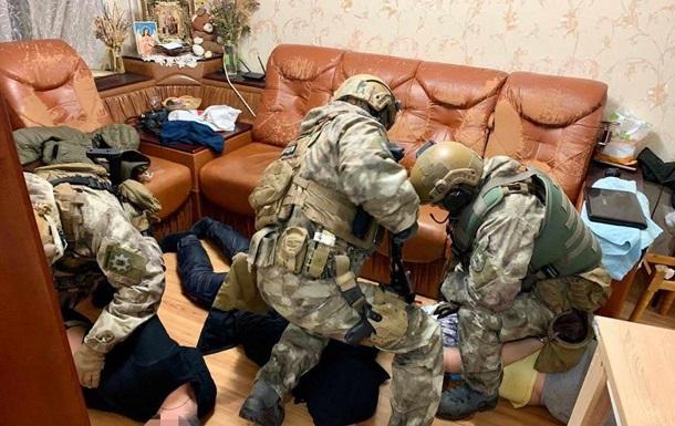 Погоня с ДТП в Днепре: преступная группировка задержана