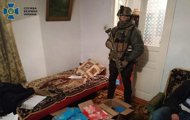 В Украине ликвидировали крупную сеть  ботоферм