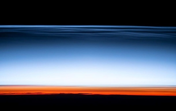 NASA показало найвищі хмари