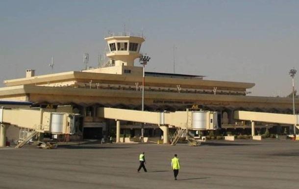 В Алеппо спустя семь лет заработает аэропорт