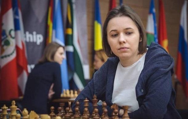 Марія Музичук показала третій результат на турнірі в США