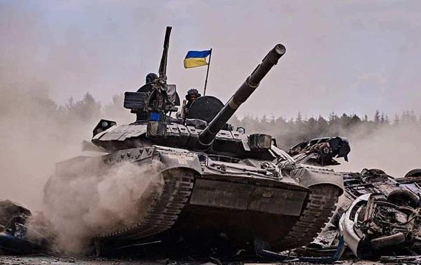 В Украине не замороженный, а горячий и затяжной конфликт