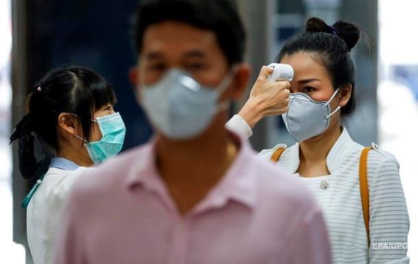 В Китае ограничили передвижение 780 миллионов людей