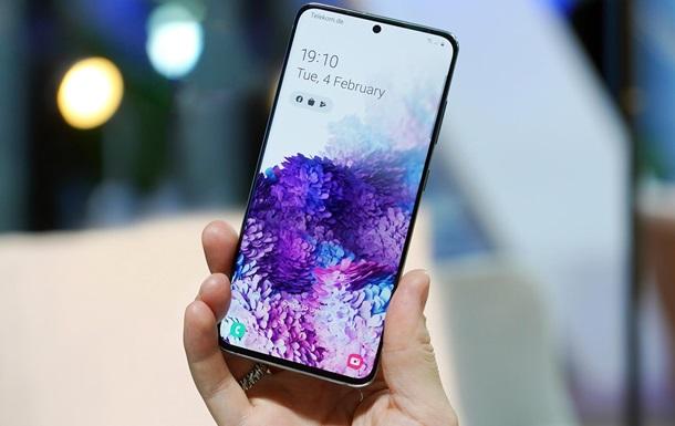 Эксперты назвали смартфон с самым лучшим экраном