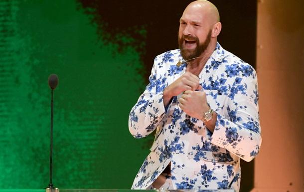 Фьюри намерен завершить карьеру после победы над Уайлдером