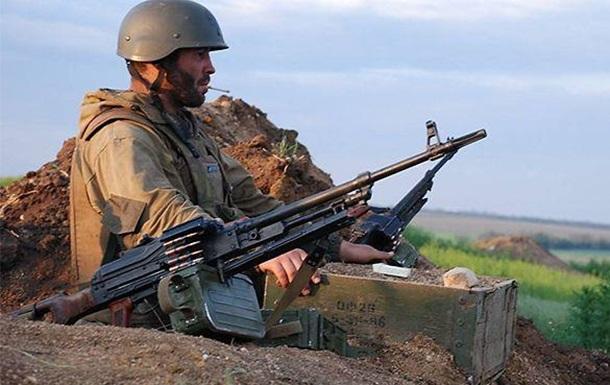 Начато расследование российского наступления на Донбассе