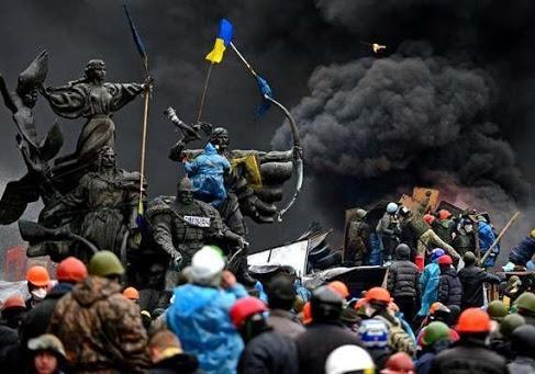 Эскалация ситуации на Донбассе – давление РФ на Зеленского