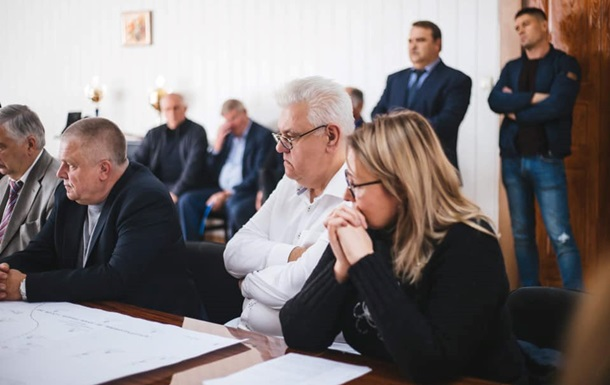 Платформа примирения. Новая инициатива по Донбассу