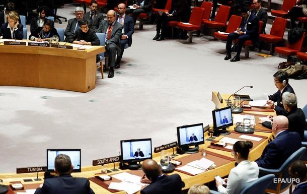 США закликали Росію звільнити українських політв язнів