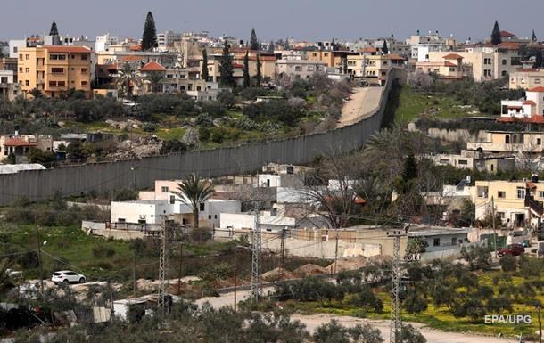 Ізраїль зняв обмеження проти сектора Газа