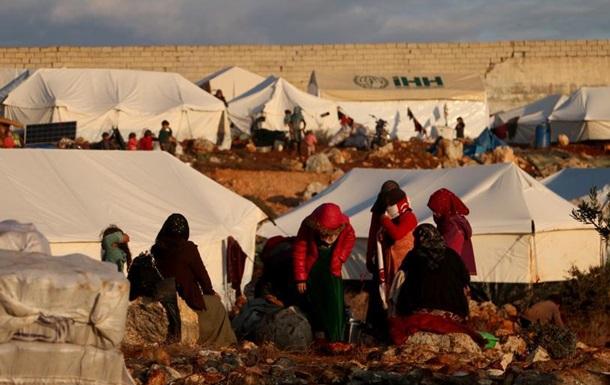 ООН: З початку року в Сирії загинуло майже 300 цивільних